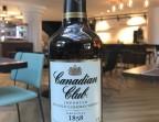 Photo Canadian club - Le Hangar