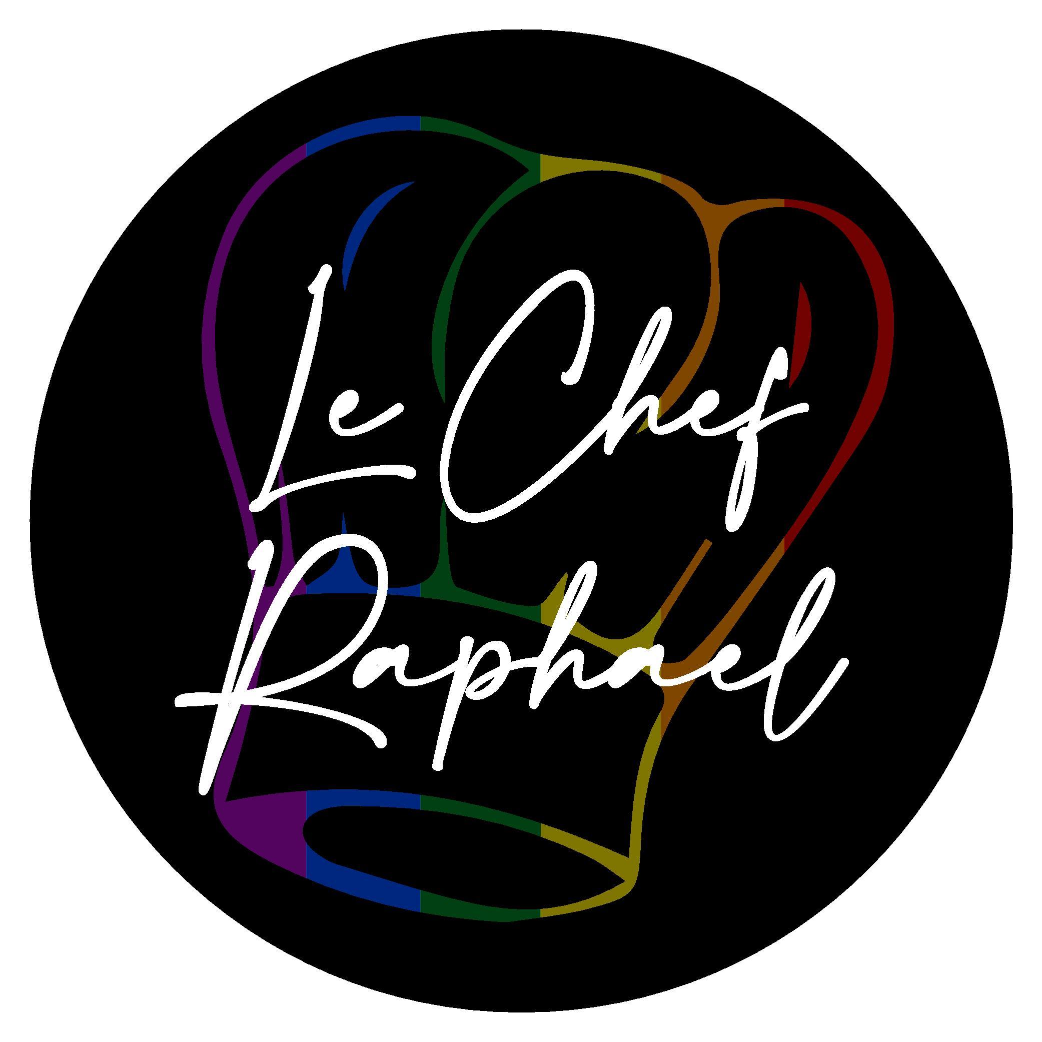 Logo Le Chef Raphael