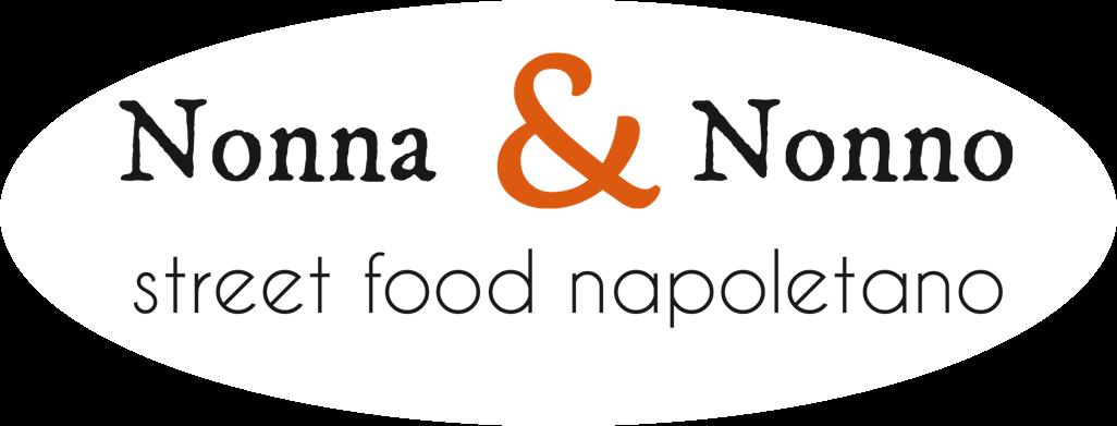 Logo Nonna & Nonno Food Truck