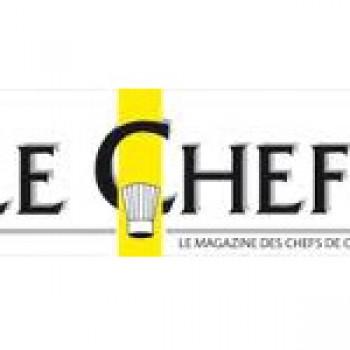 LE CHEF : Christopher Hache et la Maison Hache à Eygalières : « Je m'y suis projeté immédiatement »