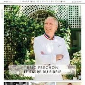 """OUVERTURE Christopher Hache et la Maison Hache à Eygalières : """"Je m'y suis projeté immédiatement"""""""