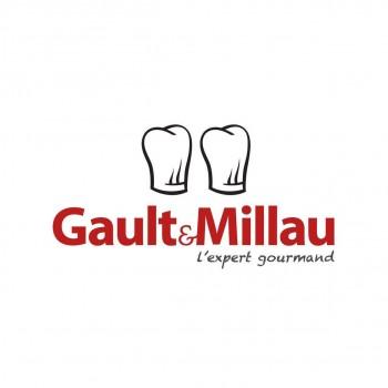 Gault & Millau : 15,5/20 - 3 toques