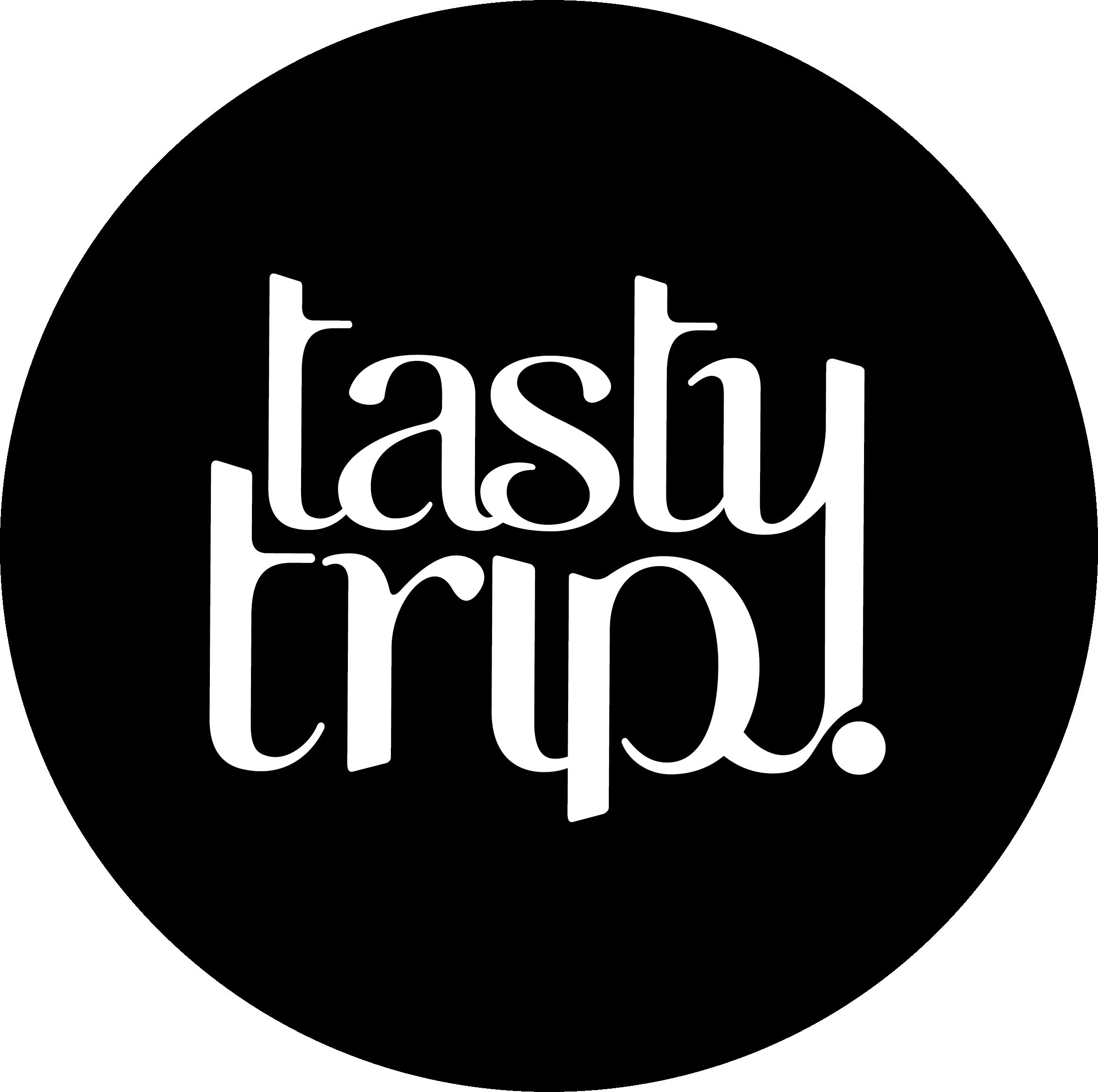 Logo Tasty Trip