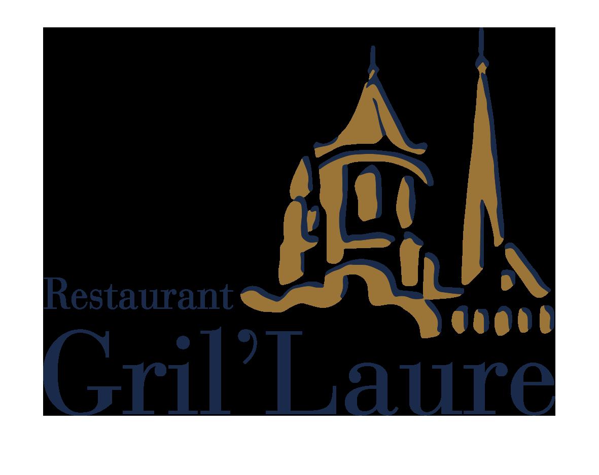 Logo Restaurant GRIL' LAURE