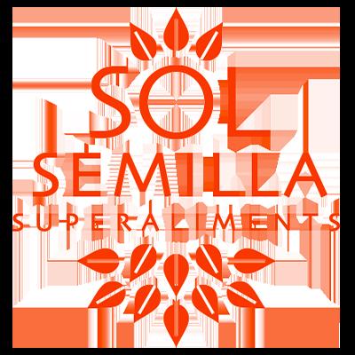 Logo Sol Semilla