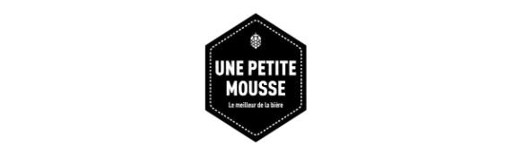 Logo UNE PETITE MOUSSE LE BAR