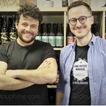 La brasserie Une Petite mousse va ouvrir un restaurant à Grenoble