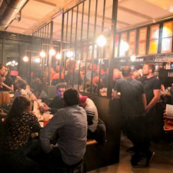 Music'n Gre · Une petite mousse : un nouveau bar pour boire et danser local