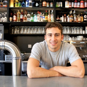 Malts & Houblons · Une Petite Mousse ouvre un bar-restaurant