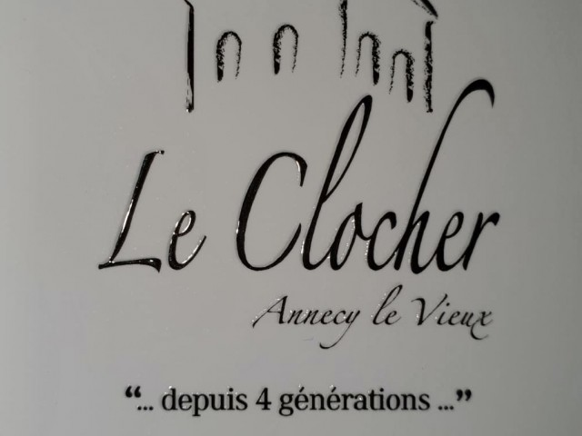 img Le Clocher