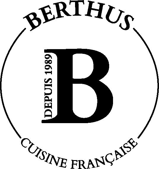 Logo BERTHUS