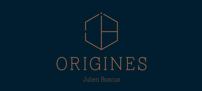 Logo Origines Restaurant
