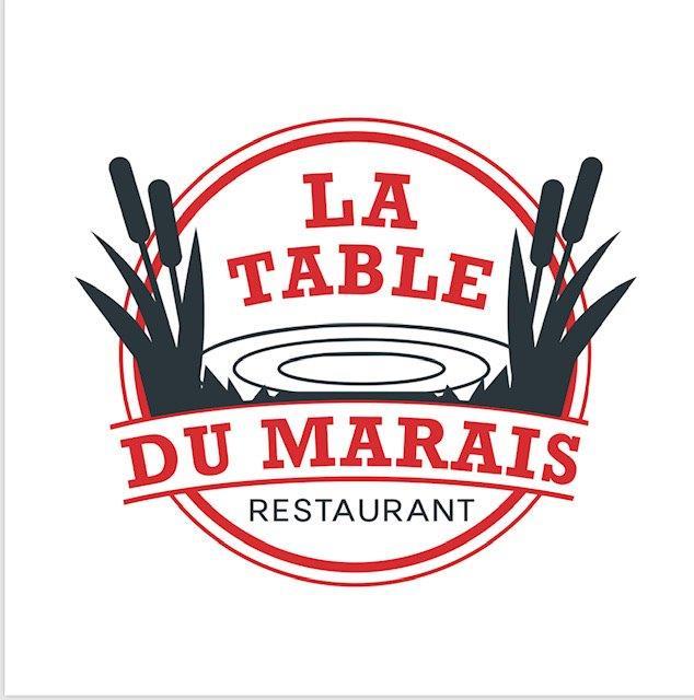 Logo LA TABLE DU MARAIS