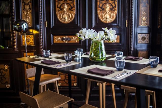 Le Rococo Restaurant