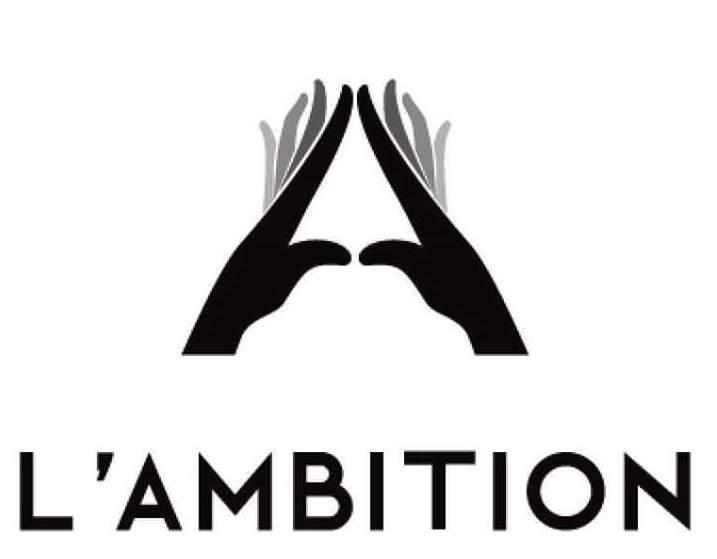 Logo L'AMBITION