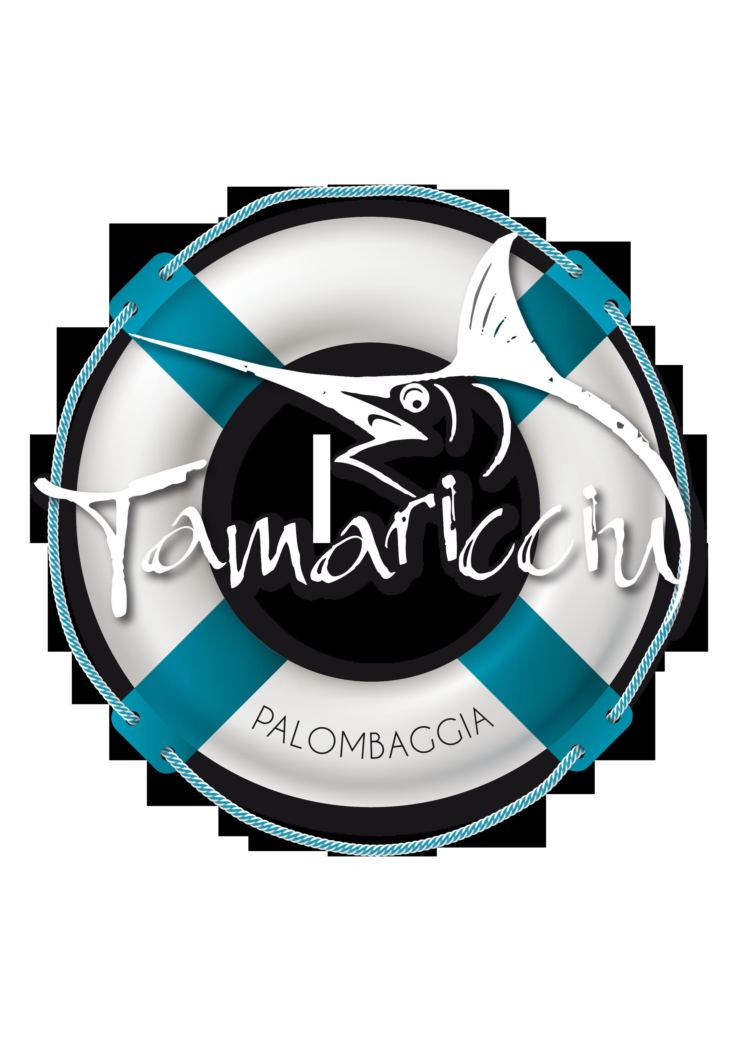 Logo TAMARICCIU