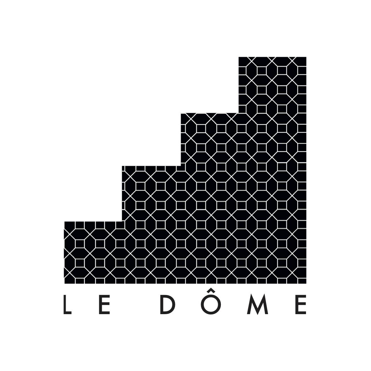 Logo Le Dôme
