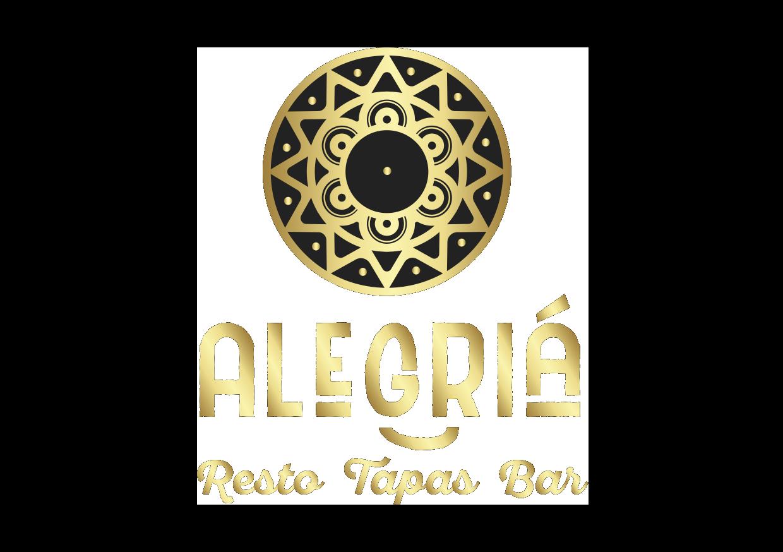 Logo Alégria