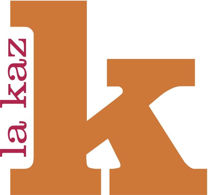 Logo LA KAZ