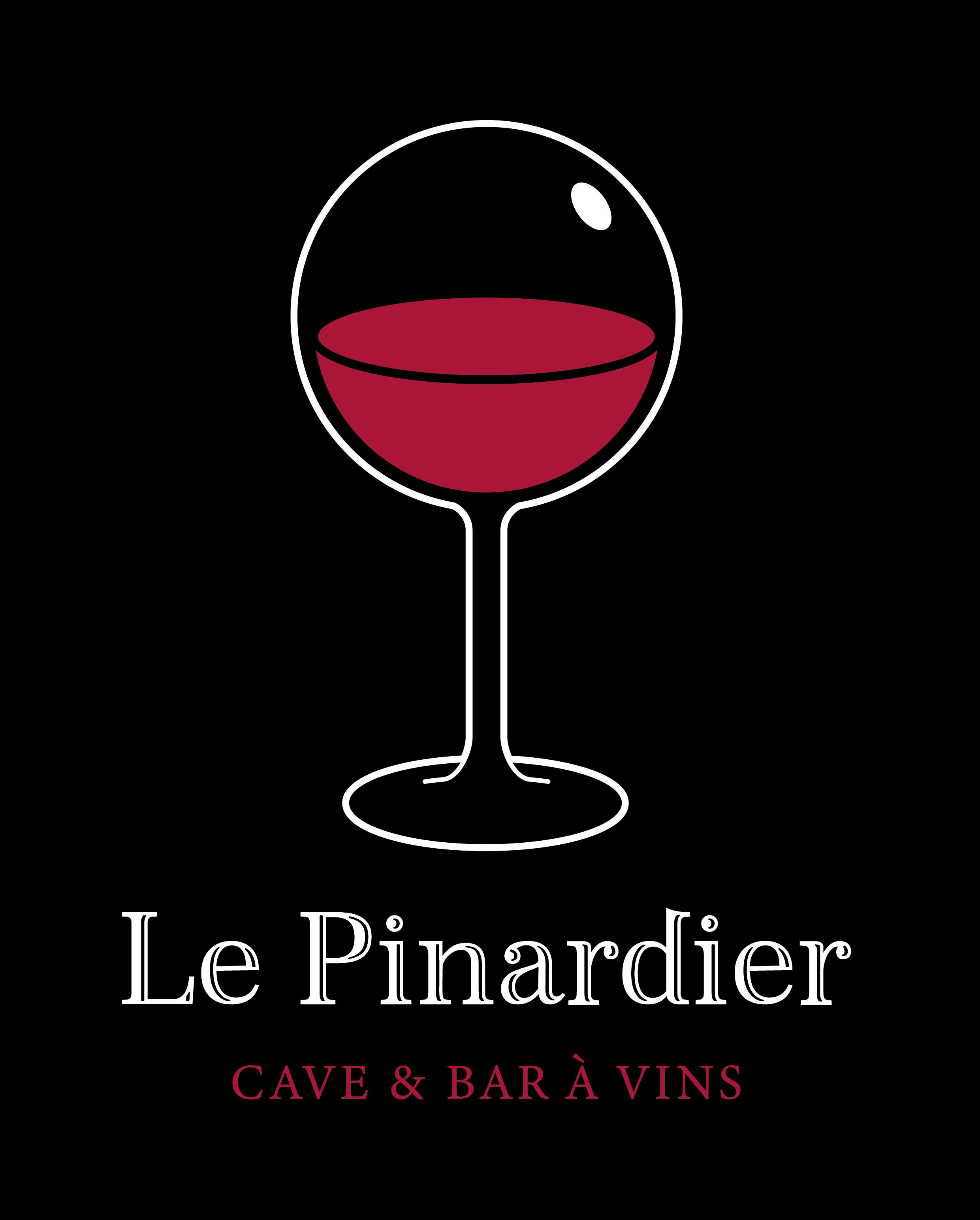 Logo Le Pinardier