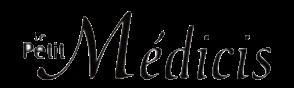 Logo Le Petit Medicis