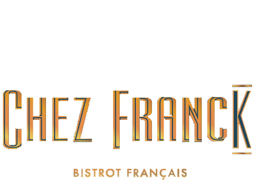 Logo Chez Franck