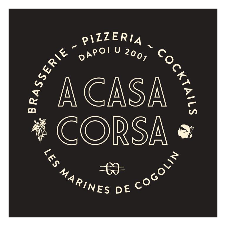 Logo A Casa Corsa