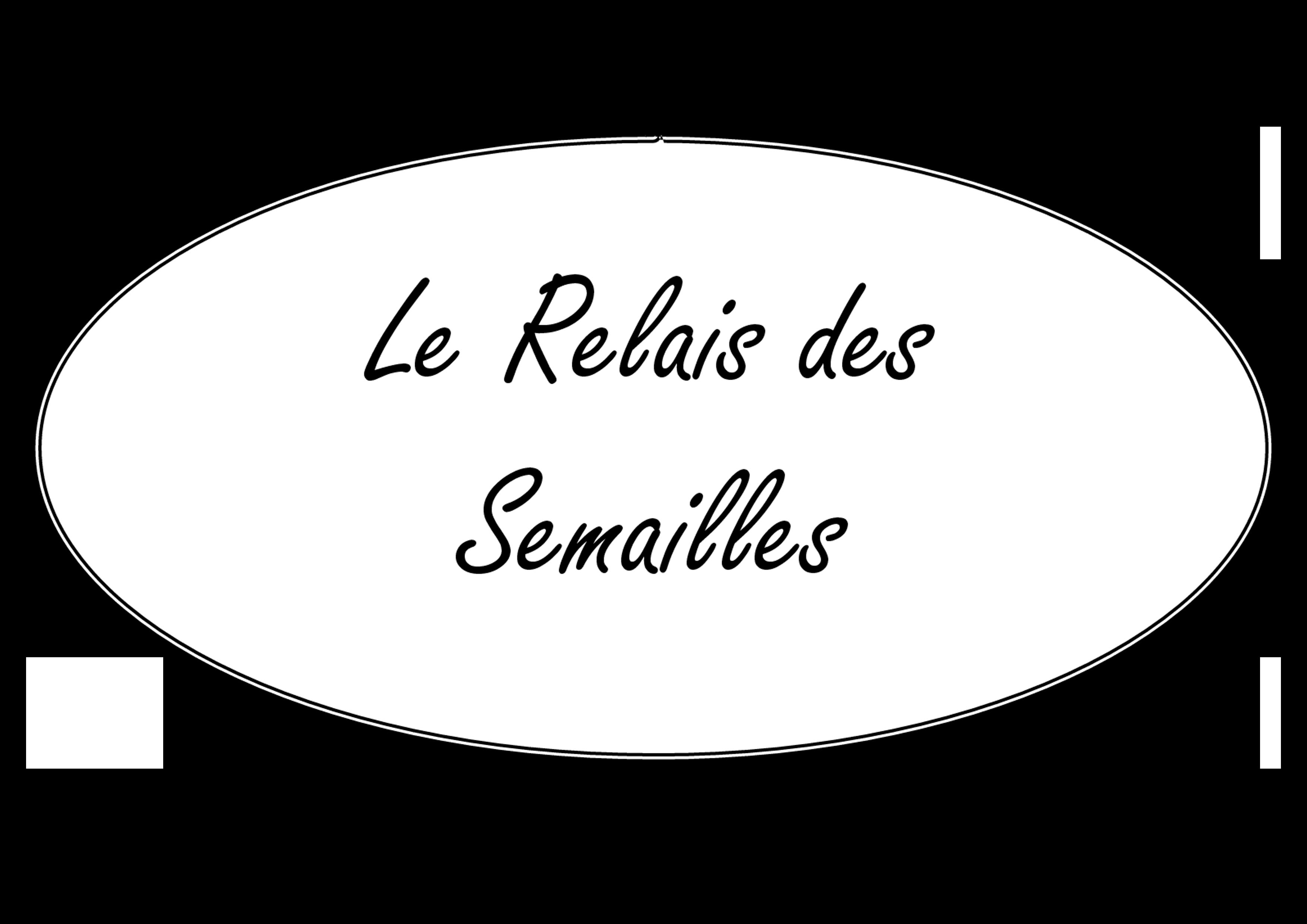 Logo LE RELAIS DES SEMAILLES