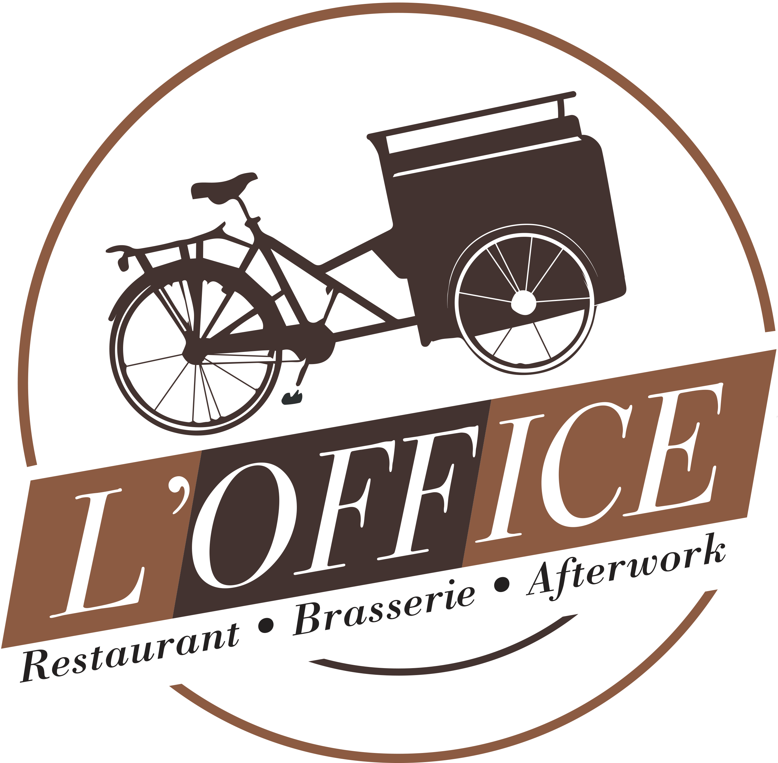 Logo L'Office