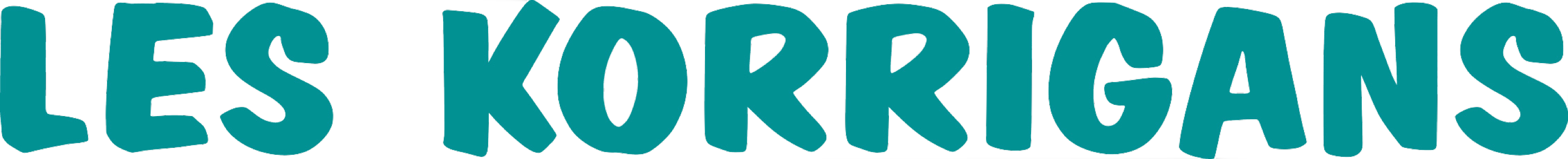 Logo Les Korrigans