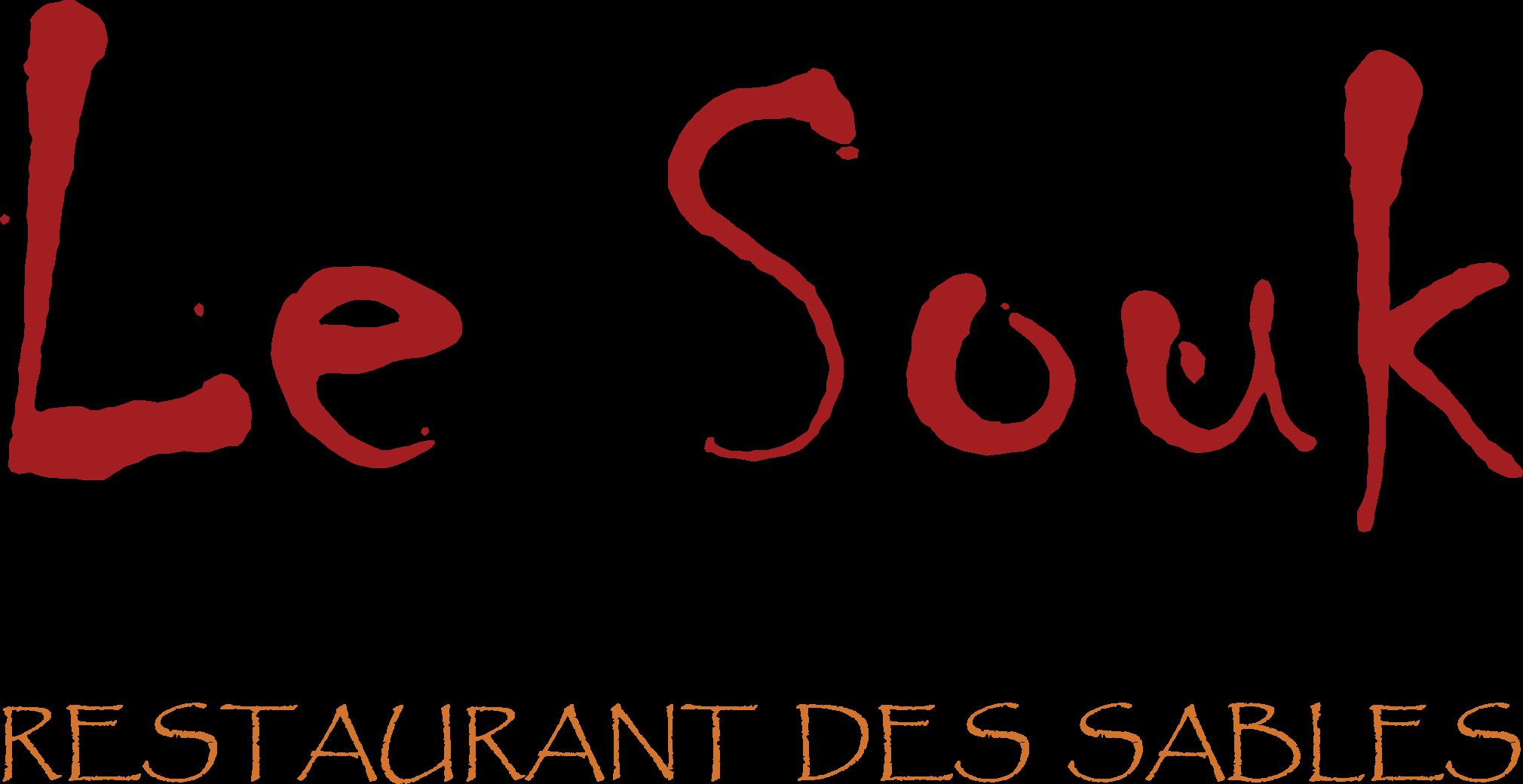 Logo LE SOUK