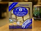 Photo Pâtes aux oeufs frais Pappardelle Large  - 250 gr - Colette