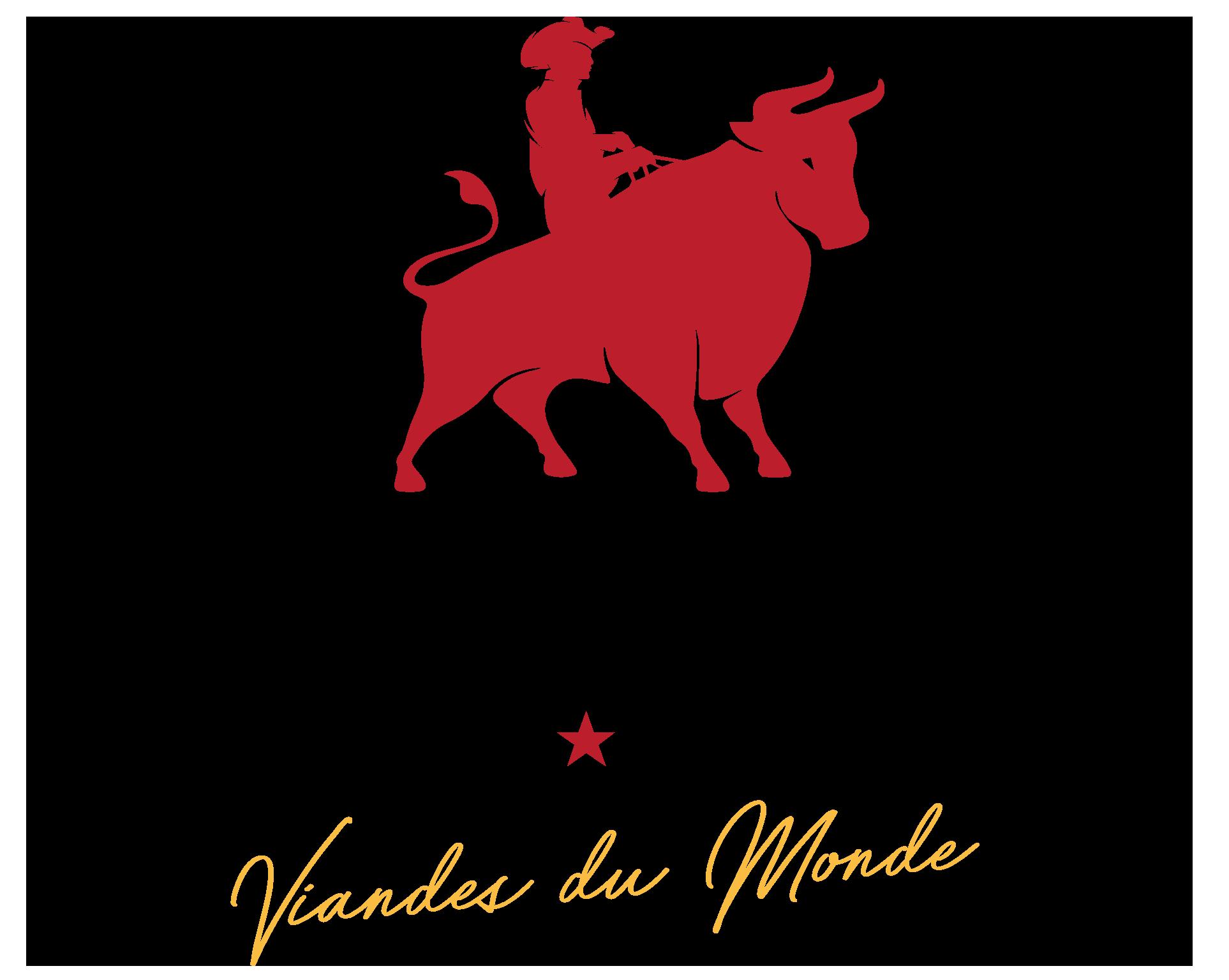 Logo American Steak House Servon