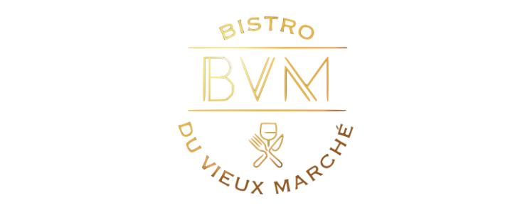 Logo Bistro du Vieux Marché