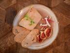 Photo Foie gras a la grappa jaune - Moretti Aperitivo e Resto