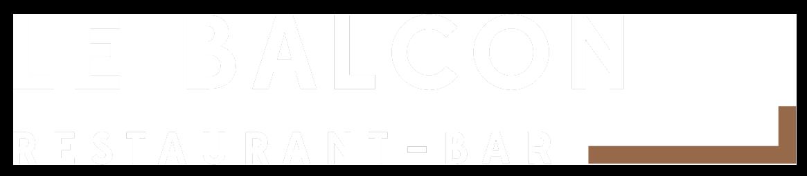 Logo Restaurant Le Balcon
