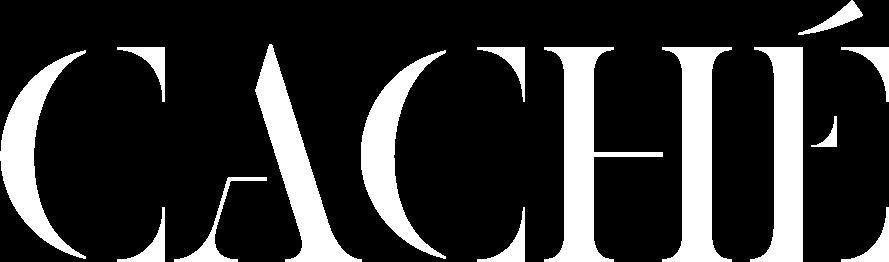 Logo Caché