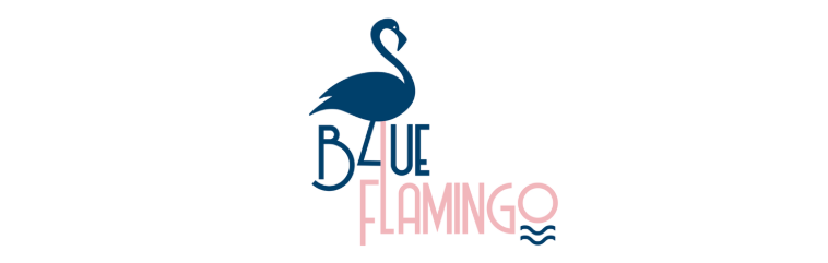 Logo Blue Flamingo : Restaurant Flottant