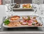 Photo  Entrée + Plat +  Dessert - O Copains d'Abord