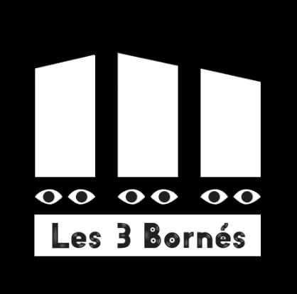 Logo Les Trois Bornés