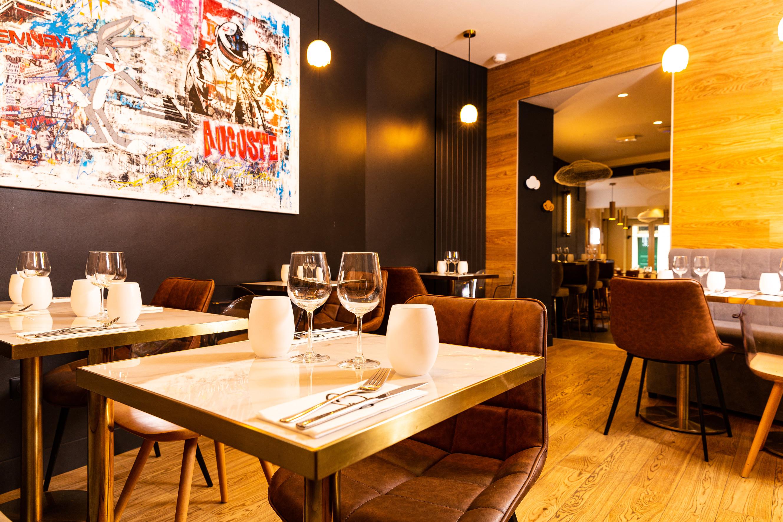 Restaurant Auguste