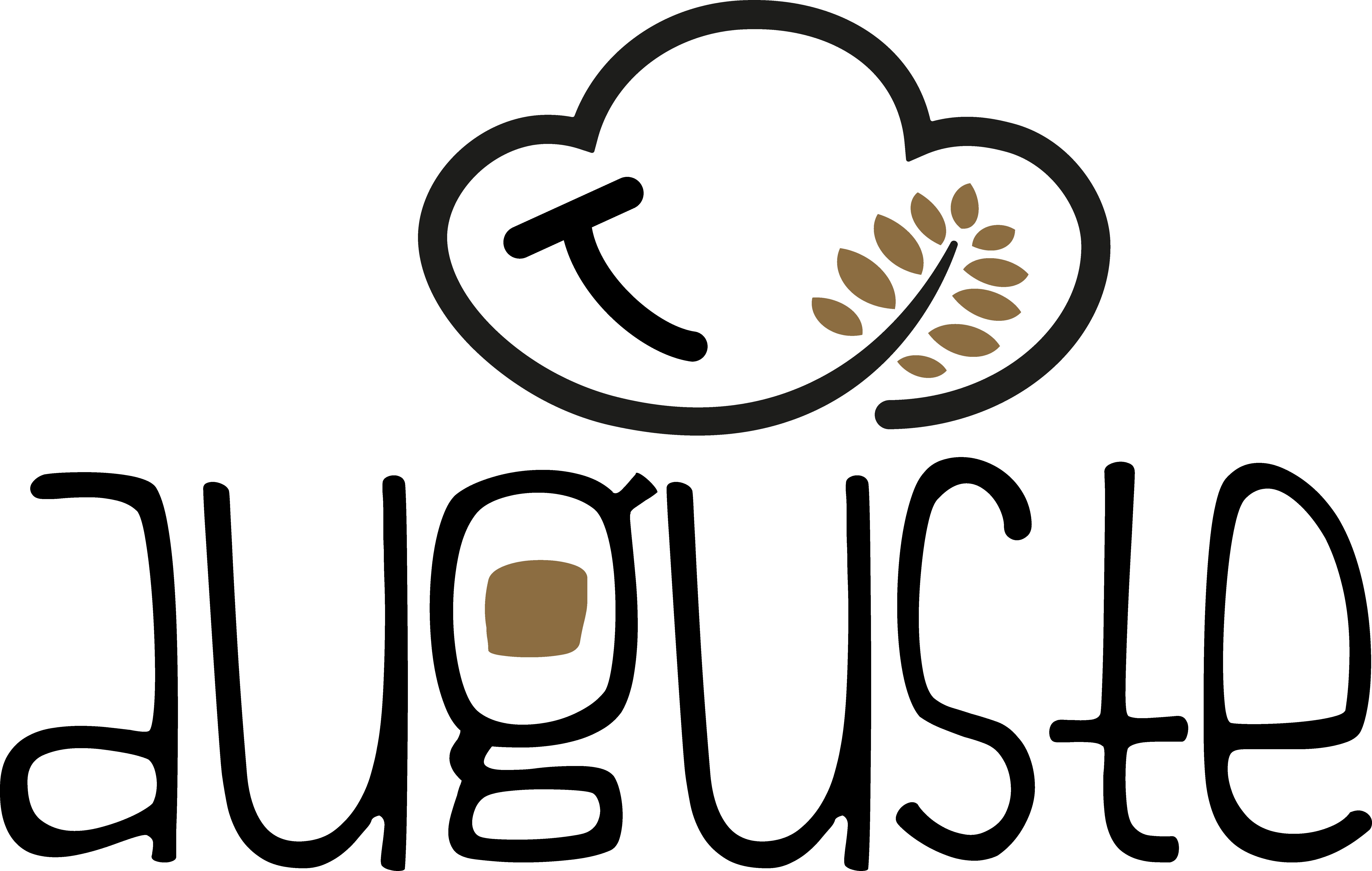 Logo Auguste