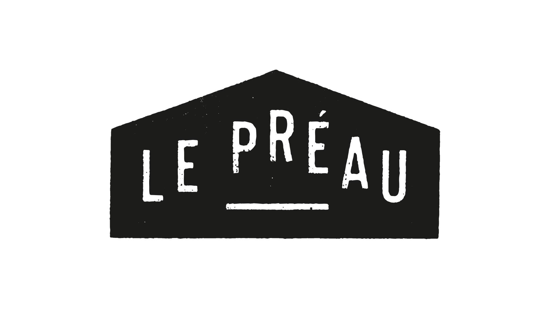 Logo Le Préau