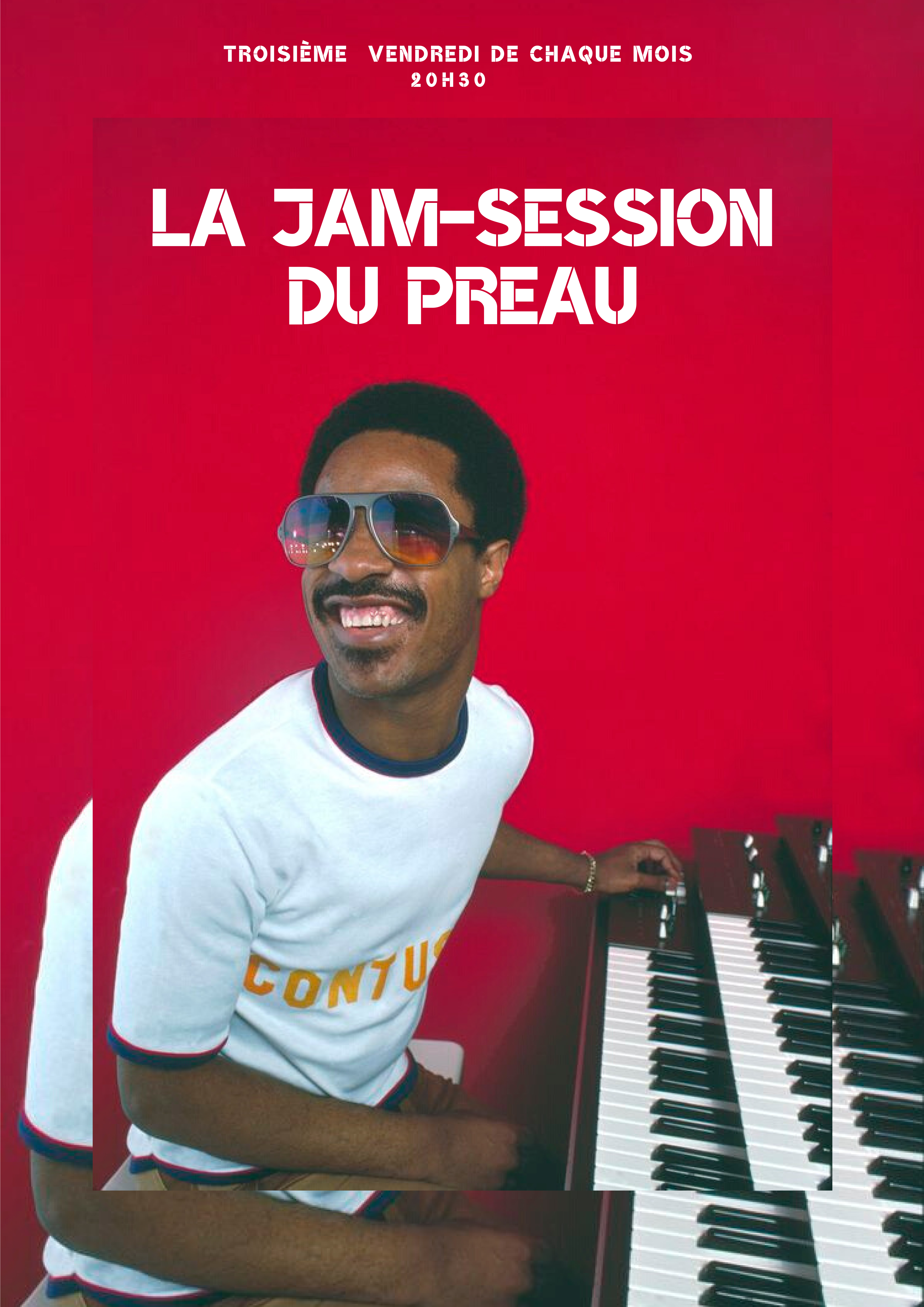 Jam-Session du Préau