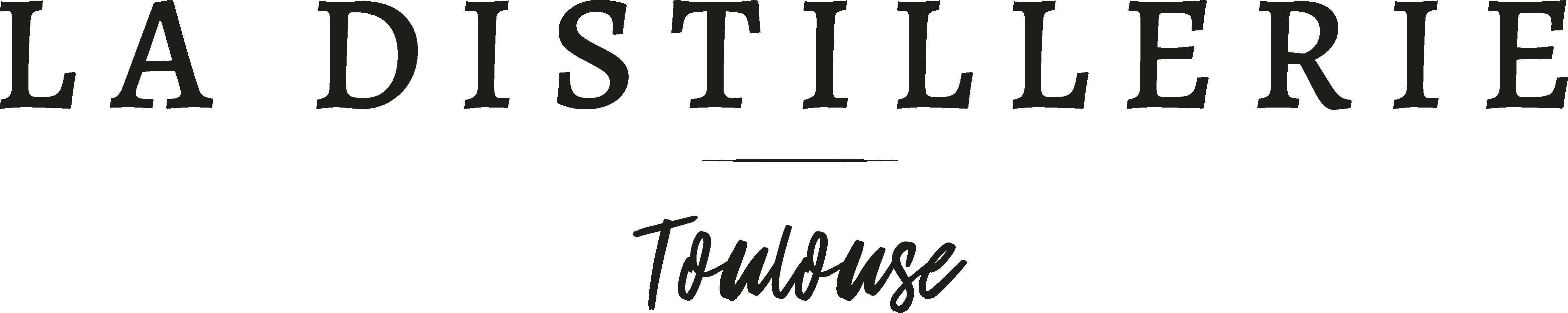 Logo LA DISTILLERIE