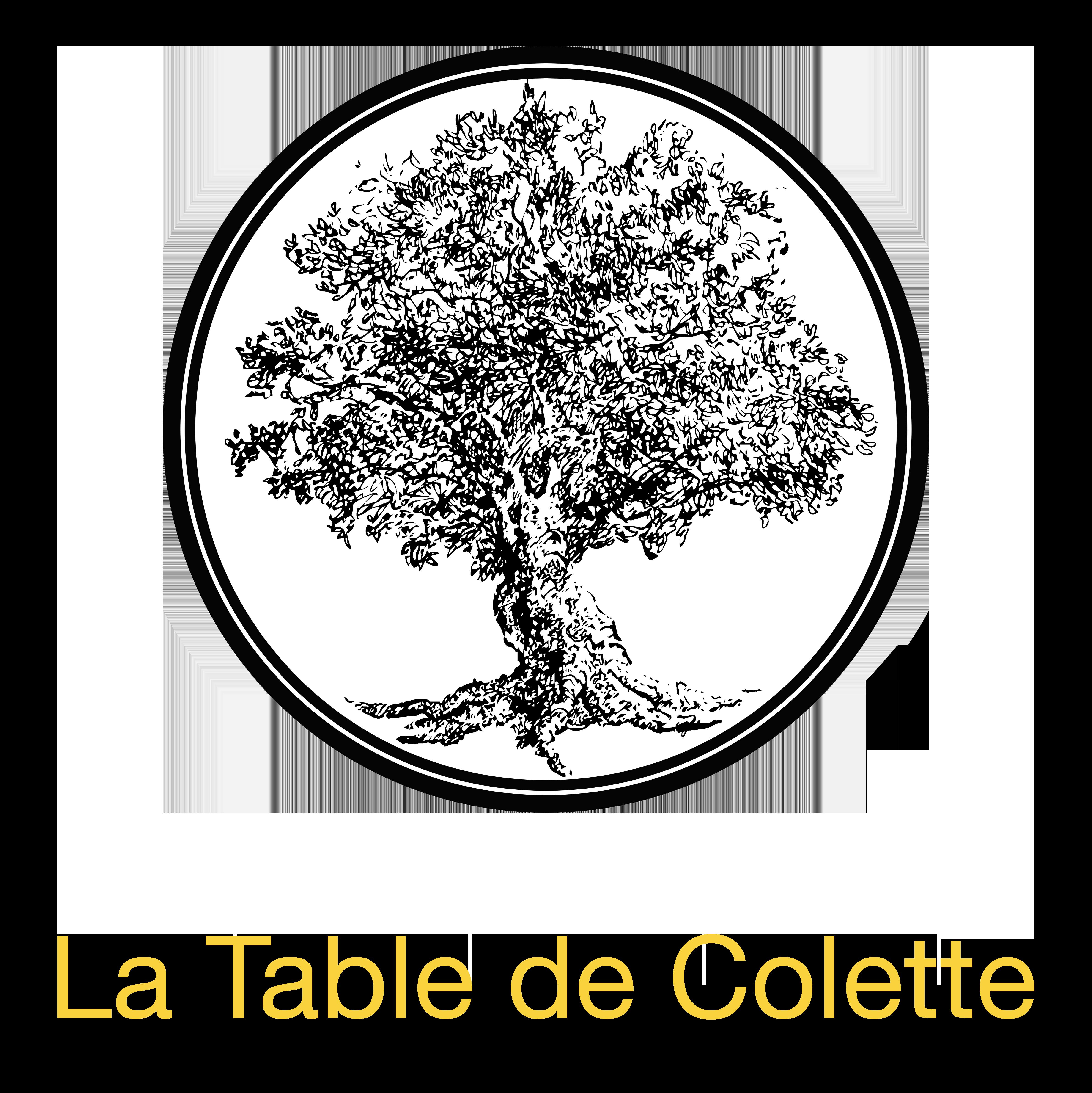Logo La Table de Colette
