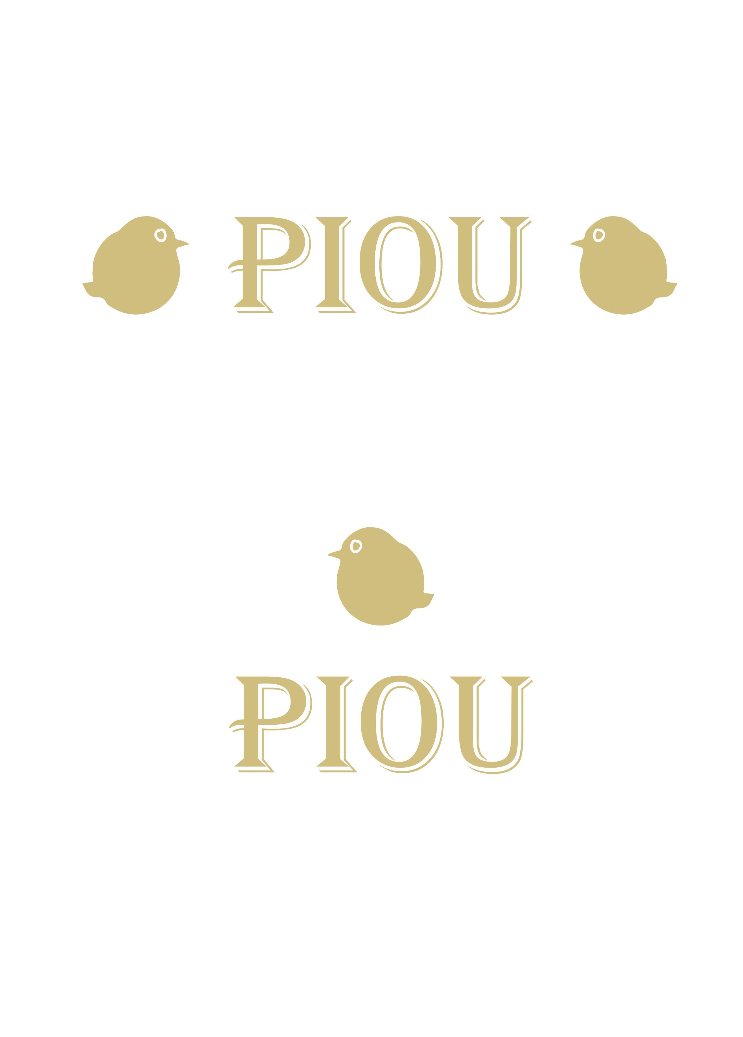 Logo Le Piou