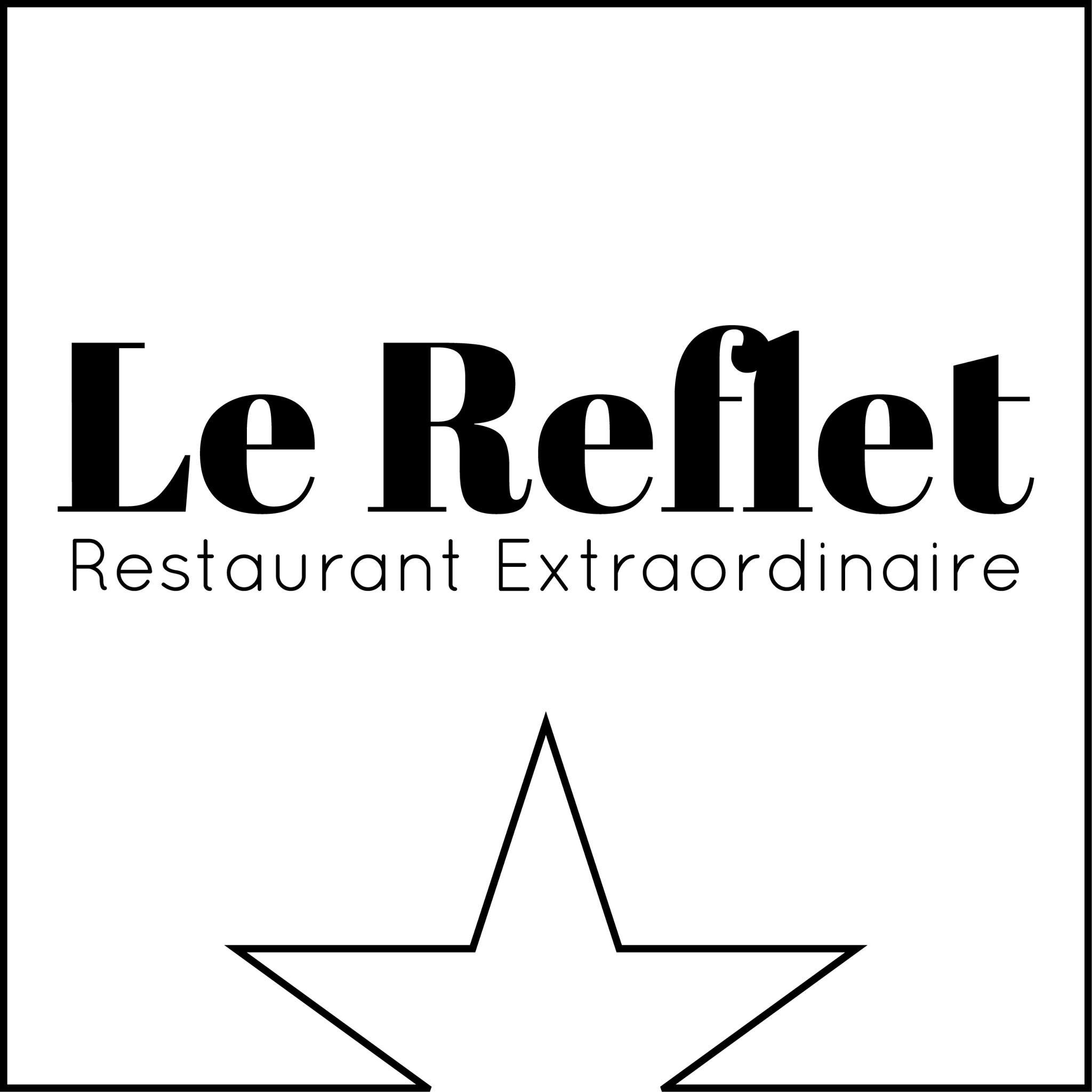 Logo Le Reflet Paris