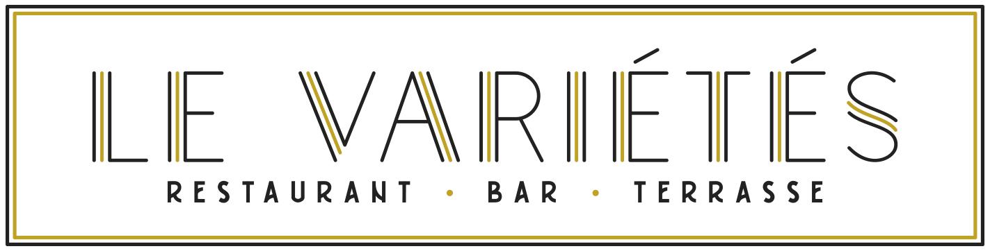 Logo Le Variétés