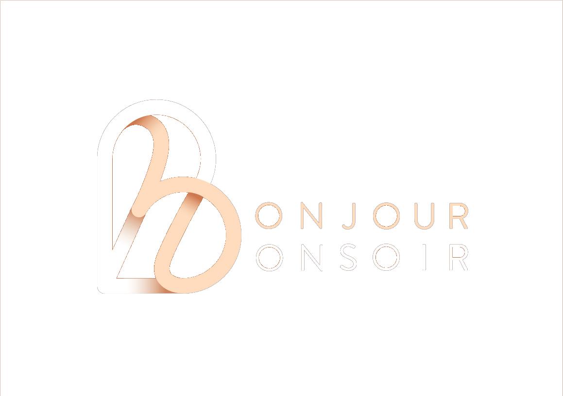 Logo Bonjour Bonsoir